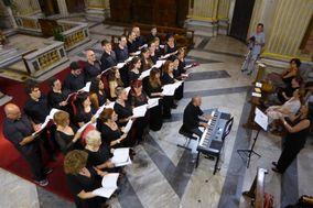 Coro Eretum Jazz Singers