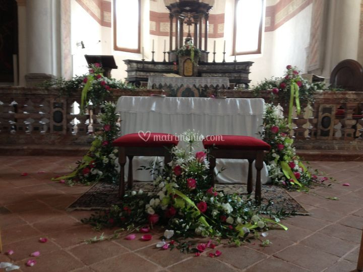 Fioreria Il Bouquet