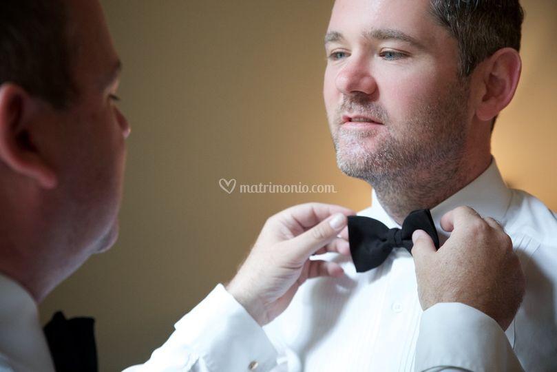 Reportage Matrimonio ROSSINI
