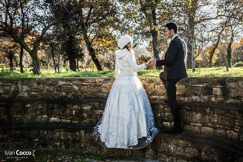 Matrimonio Nel Bosco Toscana : Villa jamele di peppe zullo