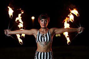 Silvia Fire Show