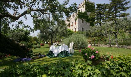Hotel Castello Miramare 1