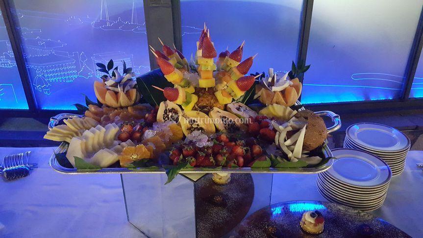 Aperitivo/buffet