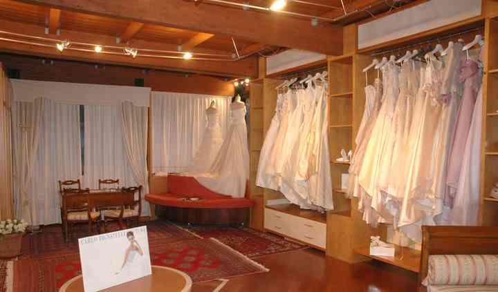 La Galleria della Moda - Atelier degli Sposi