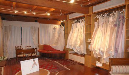 La Galleria della Moda - Atelier degli Sposi 1