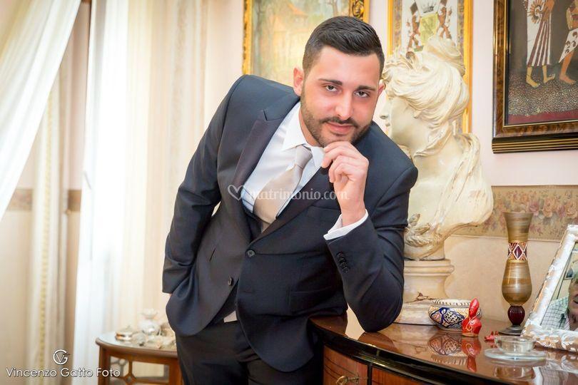 Vincenzo Gatto Foto