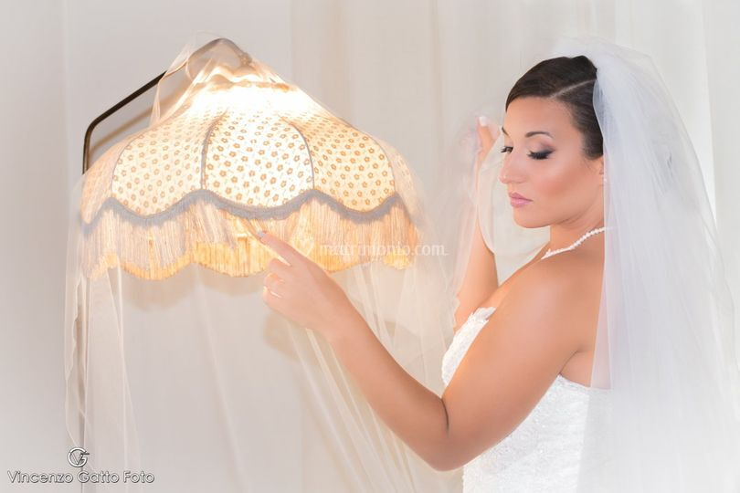 Wedding - La sposa
