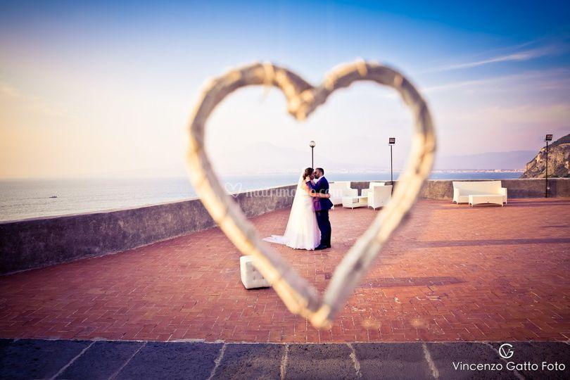Wedding - Castello Giusso