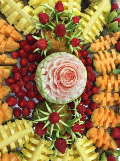 Bellavista di frutta