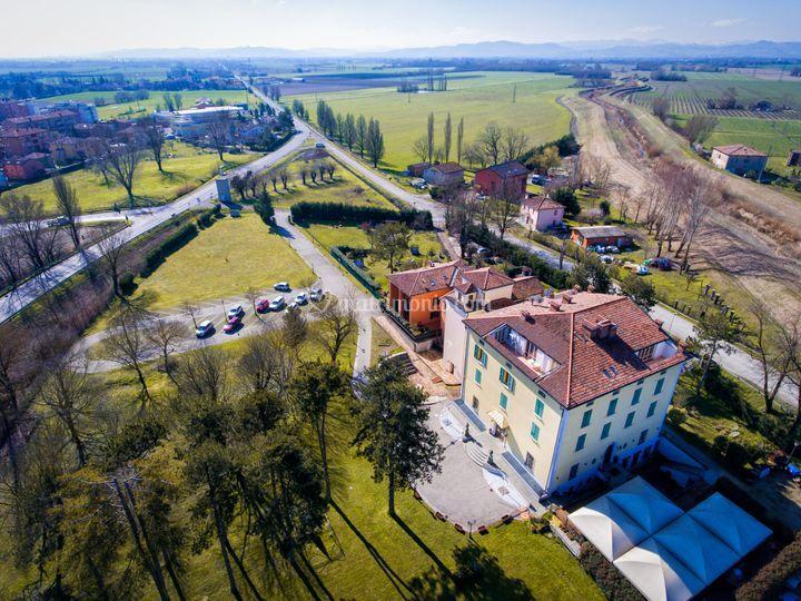 Villa Masetti