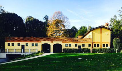 Villa Biffi