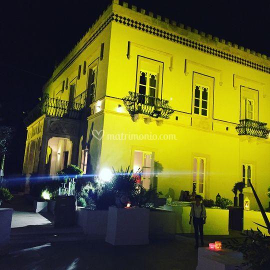 Taormina La Giara