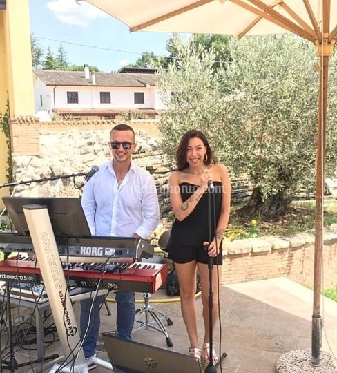 Private party - duo