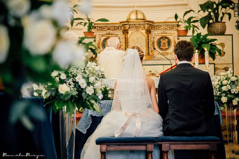 Matrimonio In Chiesa Vale Anche Civilmente : Manuela morgia photography