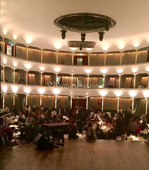 Teatro verdi cesena