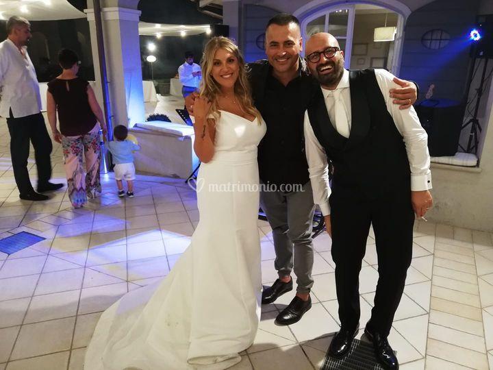 Matrimonio Elisa e Giuseppe