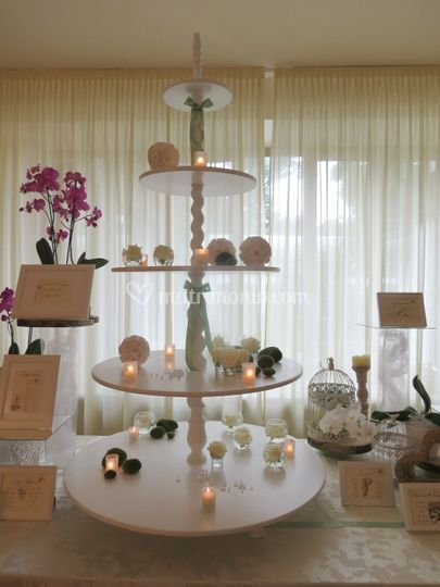 Decoration wedding