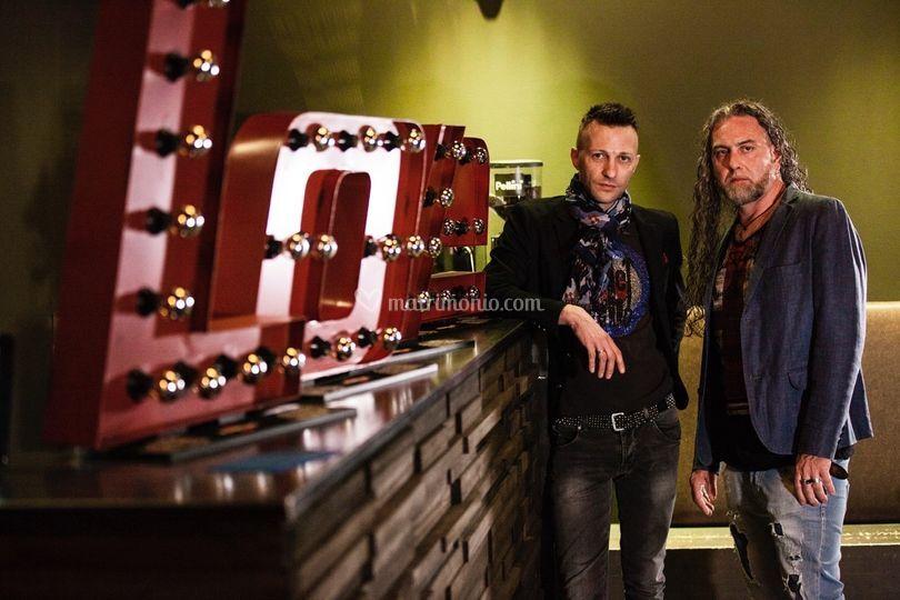 Alex e Valerio Music Duo
