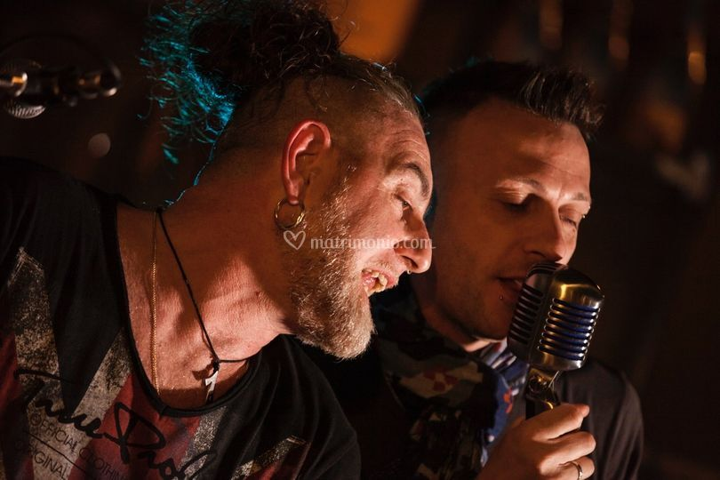 Alex e Valerio