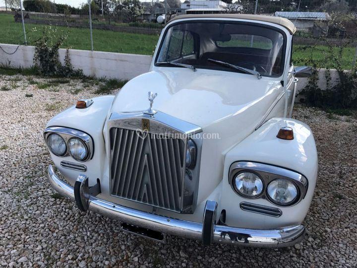 Maggiolino Rolls-Royce