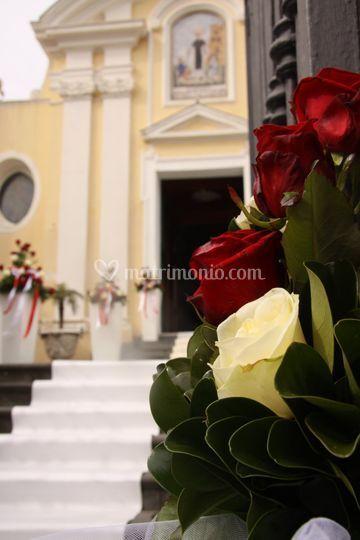 Chiesa s. Leonardo Ischia
