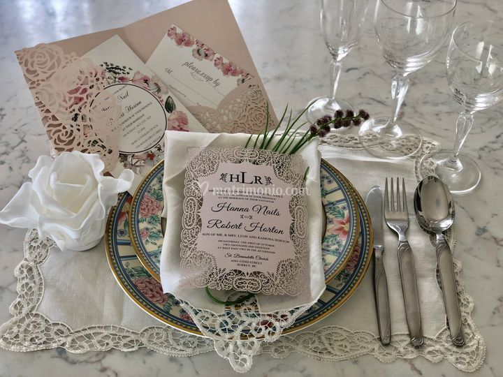 Coordinati matrimonio-comunion
