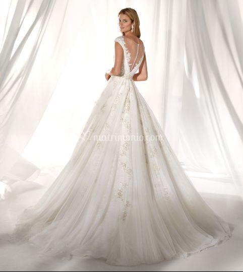 16b926fe43e13 Recensioni su Nicole Milano - Matrimonio.com