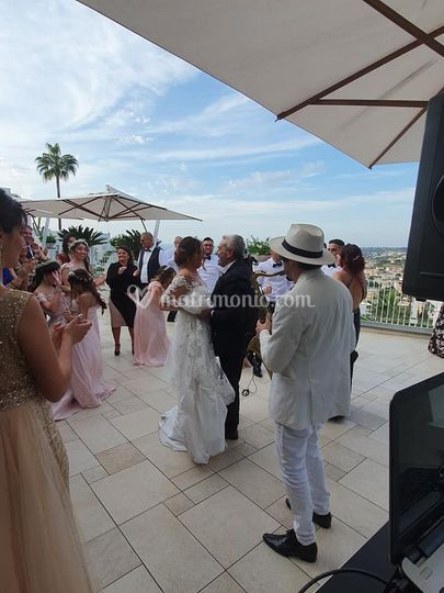 Wedding Villa Gervasio
