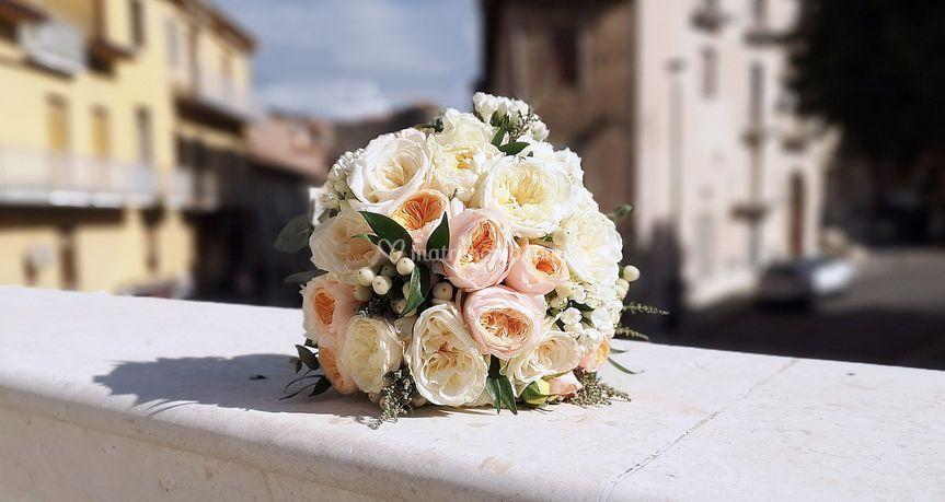 Wedding Day Roccadaspide