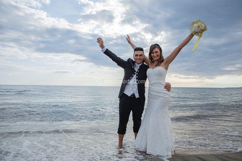 Laura & Alessandro