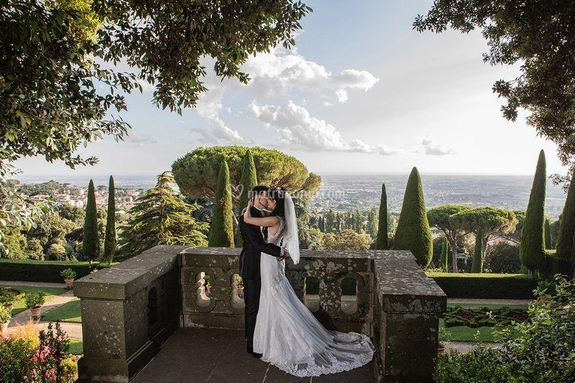 Francesca & Gabriele