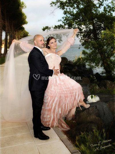 Matrimonio © Foto L'Attimo
