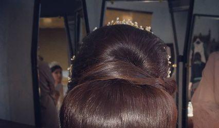 Dorina Hairstyles