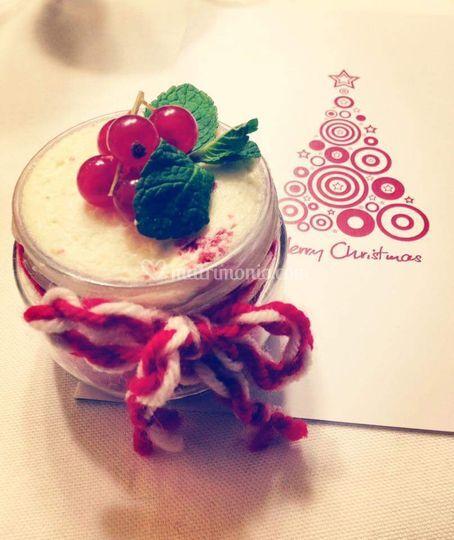 Menù per festa di Natale
