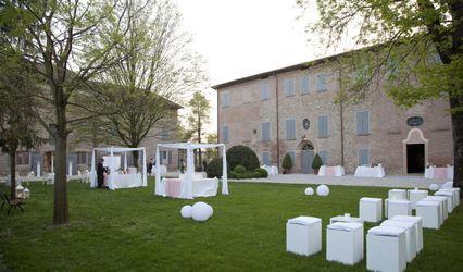 Villa Valentini Casalgrande 1