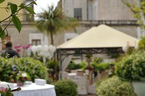 I Giardini Di Villa Giulia Leonessa