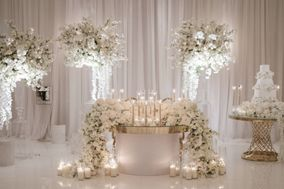 Dream Event Wedding planner