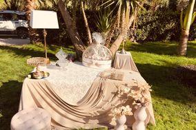 Dream Event Wedding planner