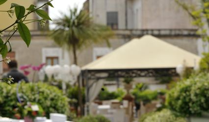 I Giardini Di Villa Giulia Leonessa 1