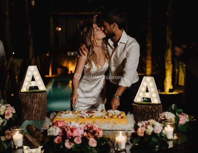 Andrea & Alessandra