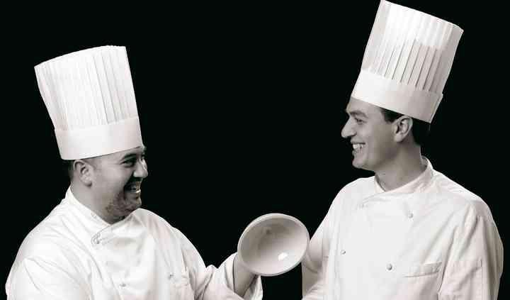 Il Cuoco Innamorato