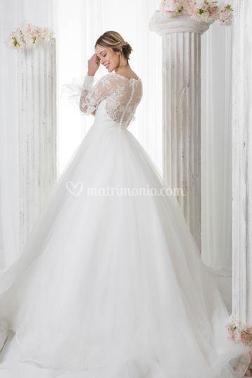 Magnani Sposa
