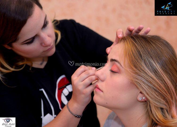 Clara Biasco - Make Up Artist