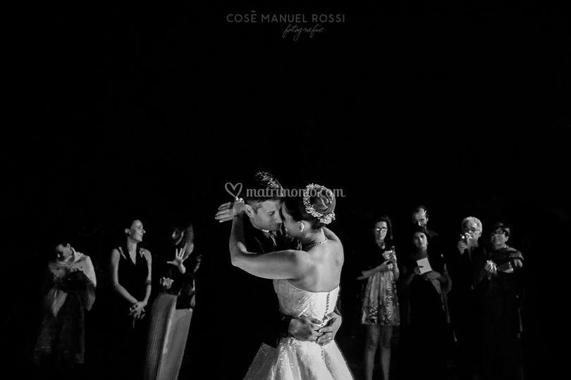 Cosé Manuel Rossi - Fotografie