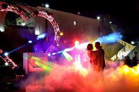 A nozze con Andrew Parrini - DJ Wedding