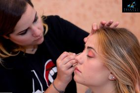 Clara Biasco - Make Up Artist