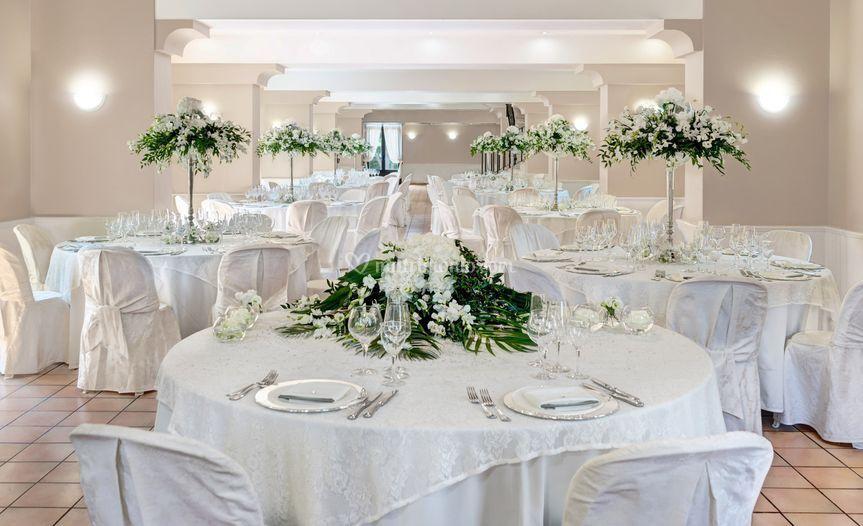 Il Granaio, Sala Cerimonie