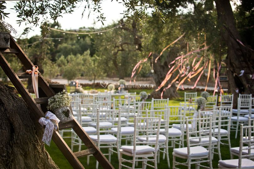Matrimonio Tra Gli Ulivi Toscana : Masseria torre coccaro