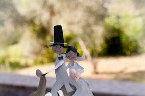 Con le Ballerine Verdi
