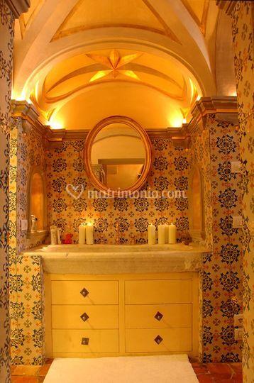 Palazzo santa croce bagno di palazzo santa croce foto 26 - Palazzo turchi di bagno ...